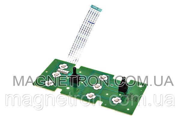 Плата управления для микроволновой печи Samsung DE96-00259A, фото 2