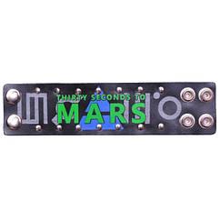 Напульсник 30 Second To Mars