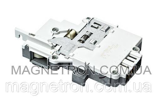 Замок люка вертикальной стиральной машины Indesit C00085610