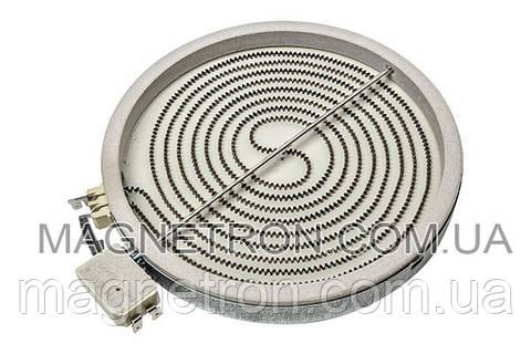 Конфорка для стеклокерамической плиты Whirlpool 2100W 481231018892