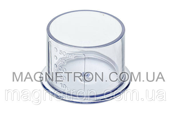 Пробка крышки для чаши блендера кухонного комбайна Philips 420303582610, фото 2