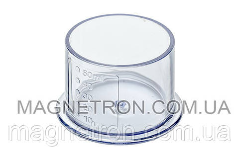 Пробка крышки для чаши 50ml блендера кухонного комбайна Philips 420303582610