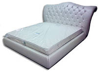 """Кровать  с подъемным механизмом  """"Queen""""  Размер: 180*200"""