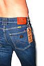 Мужские джинсы 997 MONTANA MARTIN 02 TINT, фото 3
