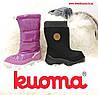 Предзаказ обуви KUOMA Зима 2019/20