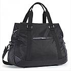 Дорожня сумка Dolly 775 три кольори 45 див.-23 див.-33 див. Синій, фото 3