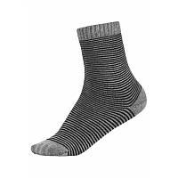 Серые носки унисекс Reima My Day (2 пары) размеры 38/41 зима TM Reima 527308-9401