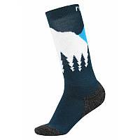 Носки Reima Ski Day размеры 38/41 зима TM Reima 527313-7911