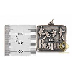 Кулон музыкальный Beatles