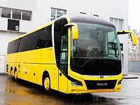 Лобовое стекло MAN R07, R08, Lion's Coach