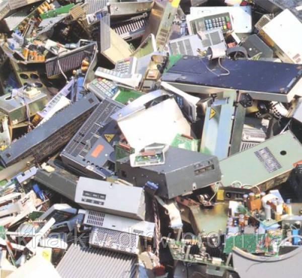 Переработка лома и отходов, содержащих драгоценные металлы.