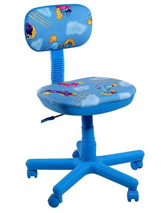 Кресло Свити голубой Пони голубые, фото 2