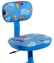 Кресло Свити голубой Пони голубые, фото 3
