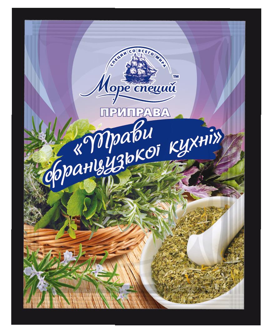 "Приправа ""Травы французской кухни""10 г."
