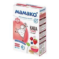 Каша на козьем молоке Мамако 7 злаков с ягодами 200 г  ТМ: Мамако