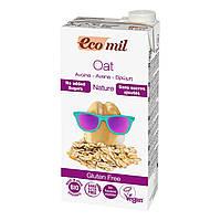 Органическое овсяное молоко Eco mil (без глютена) 1 л 192529 ТМ: Eco mil