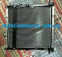 Радиатор охлаждения JAC 1045 (Джак 1045)