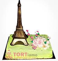 "Торт на заказ ""Эйфелева башня"""