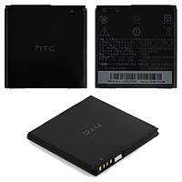 Батарея (АКБ, аккумулятор) BL11100 для HTC Desire VC T328d, 1650 mAh, оригинал