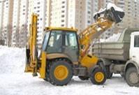 Уборка Снега Киев - Вывоз Снега Киев  (044)232-70-31