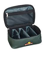 Сумка JRC Extreme Lead & Bits Bag 21.5x15.5x8cm для аксессуаров