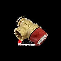 Клапан предохранительный (сбросной) 3 бар на газовый котел ARISTON UNO 65103222
