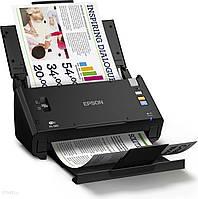 Сканеры Epson Workforce DS-860N (B11B222401BT)