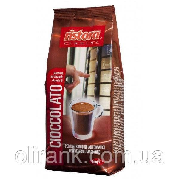 "Горячий шоколад Ristora ""DABB""  1кг (пакет)"
