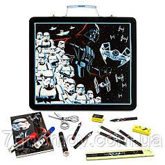 """Набор для рисования Disney """"Звездные войны"""" (Star Wars Tin Art Case Set)"""