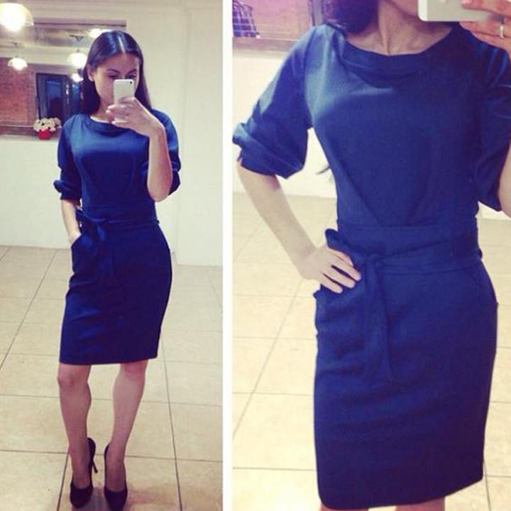 Женское платье СС5621