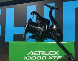 Shimano AERLEX 10000 XTB REEL
