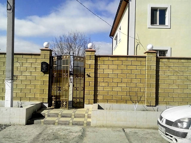 Строительство домов и коттеджей  18