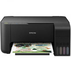 Многофункциональное устройство EPSON L3100 (C11CG88401)