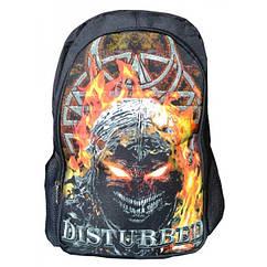 Рюкзак Disturbed