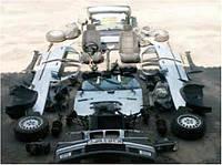 Что лучшее оригинальные б/у или новые аналоговые запасные детали к автомобилям?