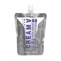 Осветляющий крем для обесцвечивания волос Helen Seward Color System Cream V 500ml