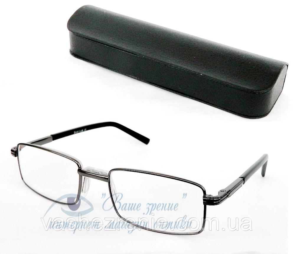 Очки для зрения (+4,0) Код:2215