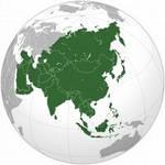 По объему привлеченного капитала лидирует Азия