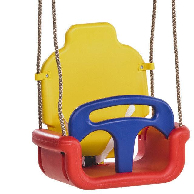 Качели для детей колыбельные All for Baby 3 в 1