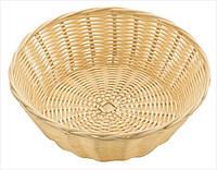 Корзина для хлеба круглая FoREST 20*7 см