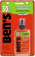 Репеллент от насекомых Ben's 30 Spray Pump Insect Repellent