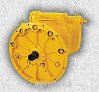 Гидронасос регулируемый 2-х поточный 321.224.А12