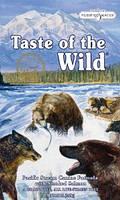 Taste Of The Wild - Pacific Stream Canine -сухой корм для собак 6кг