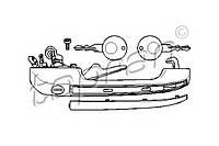 Ручка пер.двери Audi 80 >86 правая