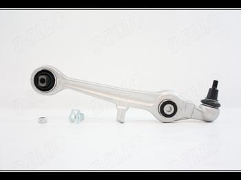 Рычаг пер. Audi A4/A6/A8 VW B-5 нижний прямой (x2) 77643643