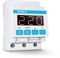 Реле контроля напряжения TESSLA D50t