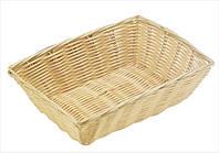 Корзина для хлеба прямоугольная FoREST 23*15*7 см