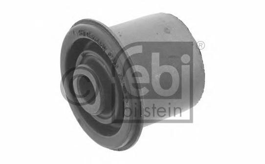 Сайленблок пер. Audi 80 (82>) VW Pointer с гидроусил. (x4)