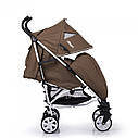 Коляска-трость Carrello Allegro CRL-10101/1 Monster beige, фото 2