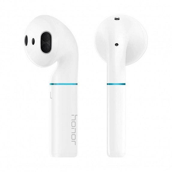 Наушники Honor FlyPods True Pro Wireless Earphones White